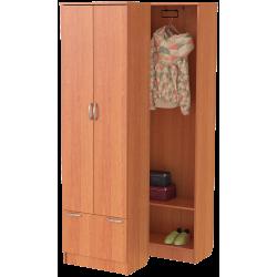 Шкаф для прихожей ШП-03 (ольха лдсп)