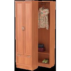 Шкаф для прихожей ШП-03 (ольха)