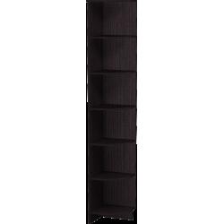Шкаф для прихожей ШП-05, венге