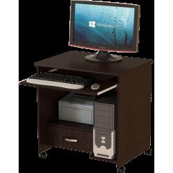 Стол компьютерный СК-01.1, венге