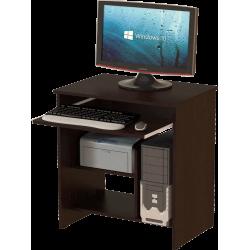 Стол компьютерный СК-01, венге