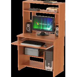 Стол компьютерный СК-06, ольха