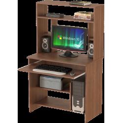 Стол компьютерный СК-06, орех