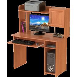 Стол компьютерный СК-12, ольха