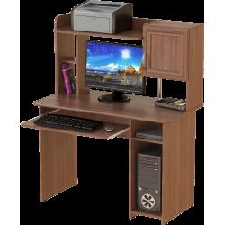 Стол компьютерный СК-12, орех