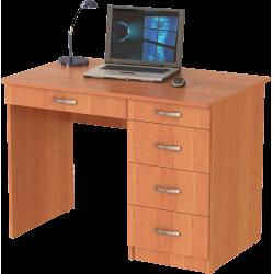 Стол письменный СП-03.1, ольха