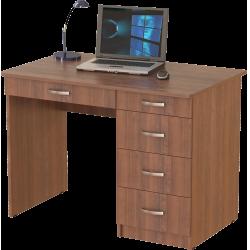 Стол письменный СП-03.1, орех