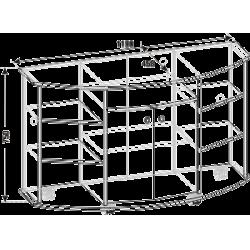 Тумба ТВА-06 (схема)