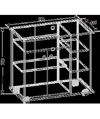 Тумба ТВА-05 (схема)