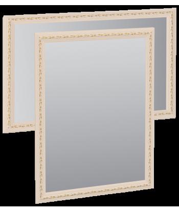 Зеркало З-05.1 дуб молочный